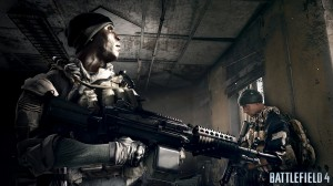 Microtranzactii Battlefield 4