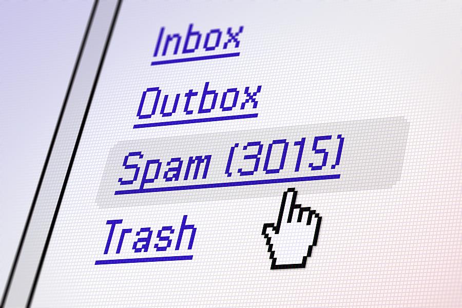 lupta cu spamul